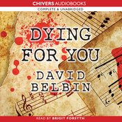 Dying for You (Unabridged) audiobook download