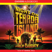 Night on Terror Island (Unabridged) audiobook download
