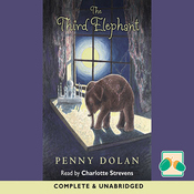 The Third Elephant (Unabridged) audiobook download