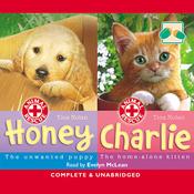 Animal Rescue: Honey and Charlie (Unabridged) audiobook download