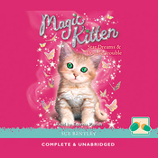 Magic Kitten: Star Dreams and Double Trouble (Unabridged) audiobook download