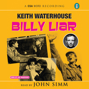 Billy Liar (Unabridged) audiobook download