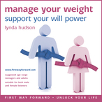 Manage-your-weight-support-your-will-power-unabridged-audiobook