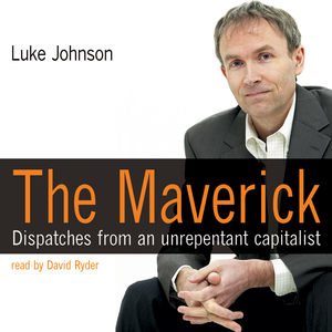 The-maverick-audiobook