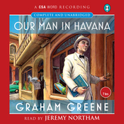 Our Man in Havana (Unabridged) audiobook download