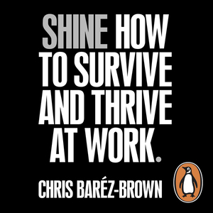 Shine-how-to-survive-and-thrive-at-work-unabridged-audiobook