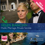 Public Marriage, Private Secrets (Unabridged) audiobook download