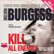 Kill All Enemies (Unabridged) audiobook download
