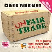 Unfair Trade (Unabridged) audiobook download