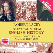 Great Tales from English History: Volume II (Unabridged) audiobook download