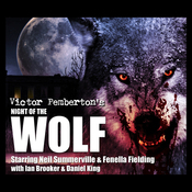 Night Of The Wolf (Unabridged) audiobook download