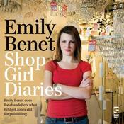 Shop Girl Diaries (Unabridged) audiobook download