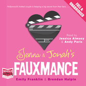 Jenna and Jonah's Fauxmance (Unabridged) audiobook download