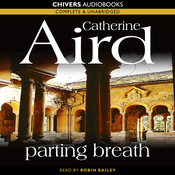 Parting Breath (Unabridged) audiobook download