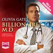 Billionaire, M.D. (Unabridged) audiobook download