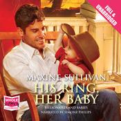 His Ring, Her Baby (Unabridged) audiobook download