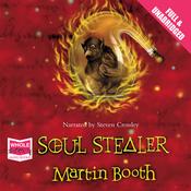 Soul Stealer (Unabridged) audiobook download