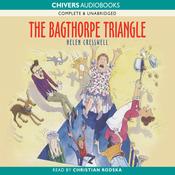 The Bagthorpes: The Bagthorpe Triangle (Unabridged) audiobook download