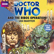 Doctor Who and the Ribos Operation (Unabridged) audiobook download