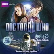 Doctor Who: Apollo 23 (Unabridged) audiobook download