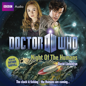 Doctor Who: Night of the Humans (Unabridged) audiobook download