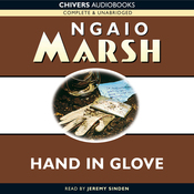 Hand in Glove (Unabridged) audiobook download