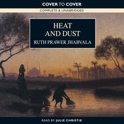 Heat and Dust (Unabridged) audiobook download