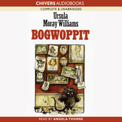 Bogwoppit (Unabridged) audiobook download