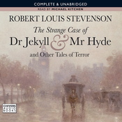 The Strange Case of Dr Jekyll and Mr Hyde and Other Tales of Terror (Unabridged) audiobook download