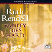Vanity Dies Hard (Unabridged) audiobook download