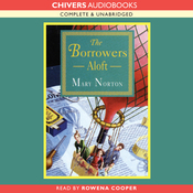 The Borrowers Aloft (Unabridged) audiobook download