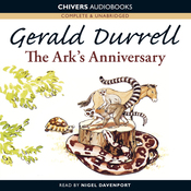 The Ark's Anniversary (Unabridged) audiobook download