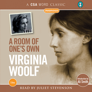 A-room-of-ones-own-unabridged-audiobook