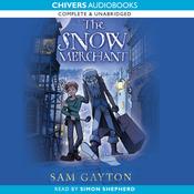 The Snow Merchant (Unabridged) audiobook download
