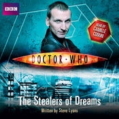 Doctor Who: The Stealers of Dreams (Unabridged) audiobook download