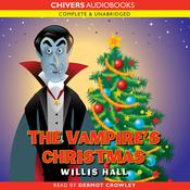 The Vampire's Christmas (Unabridged) audiobook download