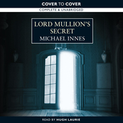 Lord Mullion's Secret (Unabridged) audiobook download