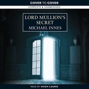 Lord Mullion's Secret (Unabridged) audiobook download
