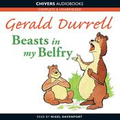 Beasts in My Belfry (Unabridged) audiobook download
