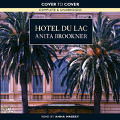 Hotel du Lac (Unabridged) audiobook download