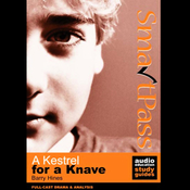 SmartPass Audio Education Study Guide to A Kestrel for a Knave (Dramatised) audiobook download