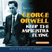 Keep the Aspidistra Flying (Unabridged) audiobook download
