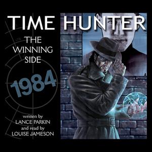 The-winning-side-time-hunter-unabridged-audiobook