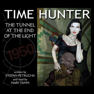 The-tunnel-at-the-end-of-the-light-time-hunter-unabridged-audiobook