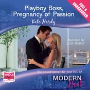 Playboy Boss audiobook download