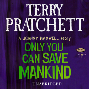 Only-you-can-save-mankind-unabridged-audiobook