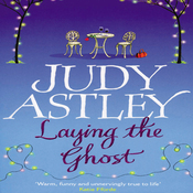 Laying the Ghost (Unabridged) audiobook download