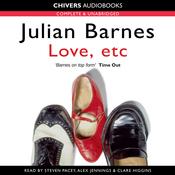 Love, etc (Unabridged) audiobook download