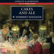 Cakes and Ale (Unabridged) audiobook download