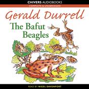 The Bafut Beagles (Unabridged) audiobook download